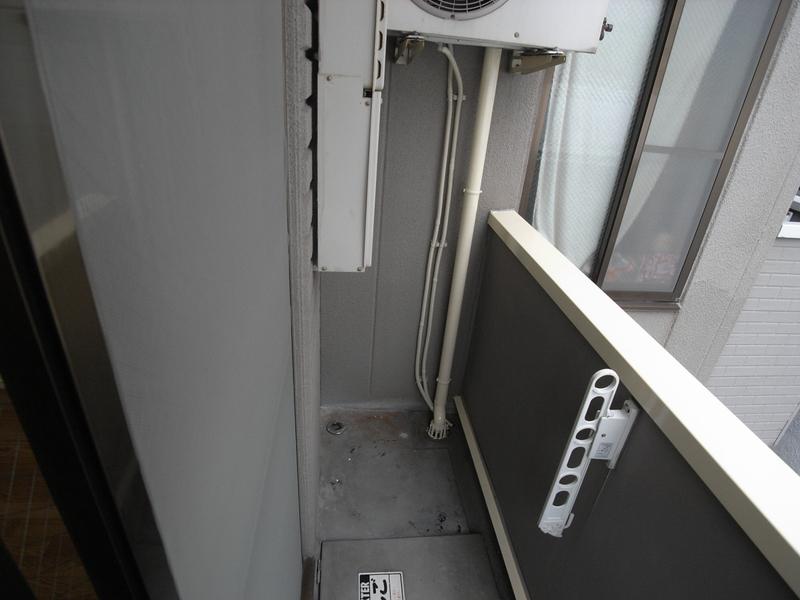 物件番号: 1025820217 K's PLACE  神戸市中央区熊内橋通6丁目 1R マンション 画像13