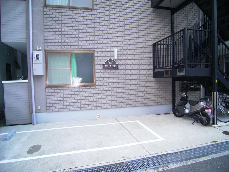 物件番号: 1025820217 K's PLACE  神戸市中央区熊内橋通6丁目 1R マンション 画像15
