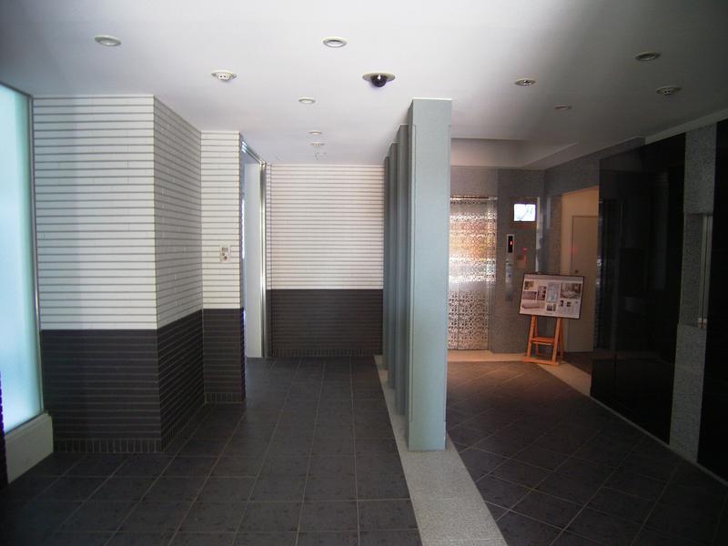 物件番号: 1025820294 メゾンアイリス  神戸市中央区下山手通6丁目 1R マンション 画像8