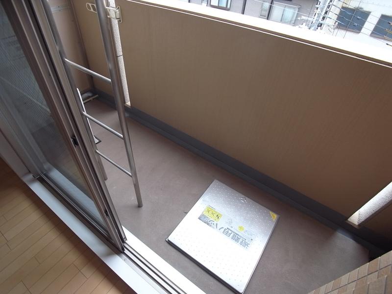 物件番号: 1025874887 スワンズ神戸三宮イースト  神戸市中央区筒井町3丁目 1R マンション 画像35