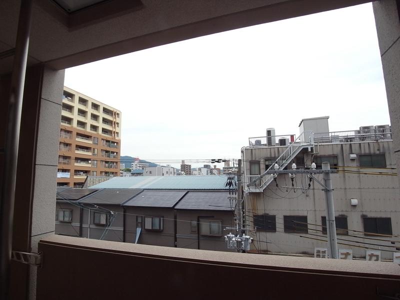 物件番号: 1025874887 スワンズ神戸三宮イースト  神戸市中央区筒井町3丁目 1R マンション 画像36