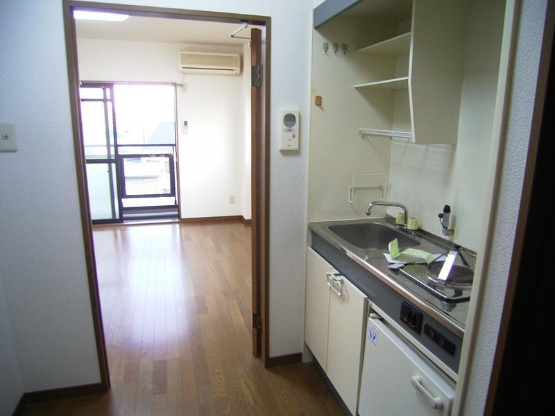 物件番号: 1025820632 ロイヤルヒル  神戸市中央区八雲通5丁目 1K マンション 画像6