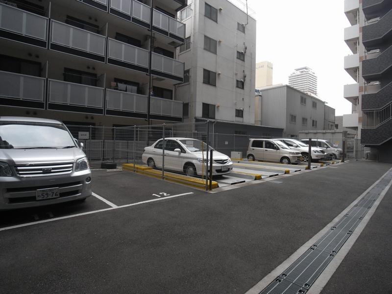 物件番号: 1025820725 グレンパーク兵庫駅前  神戸市兵庫区駅南通2丁目 1LDK マンション 画像9