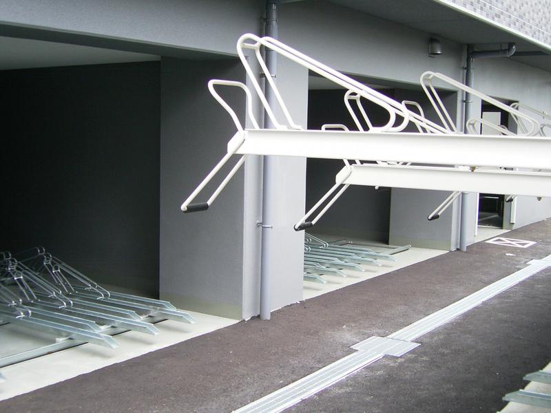 物件番号: 1025820828 グレンパーク兵庫駅前  神戸市兵庫区駅南通2丁目 1LDK マンション 画像18