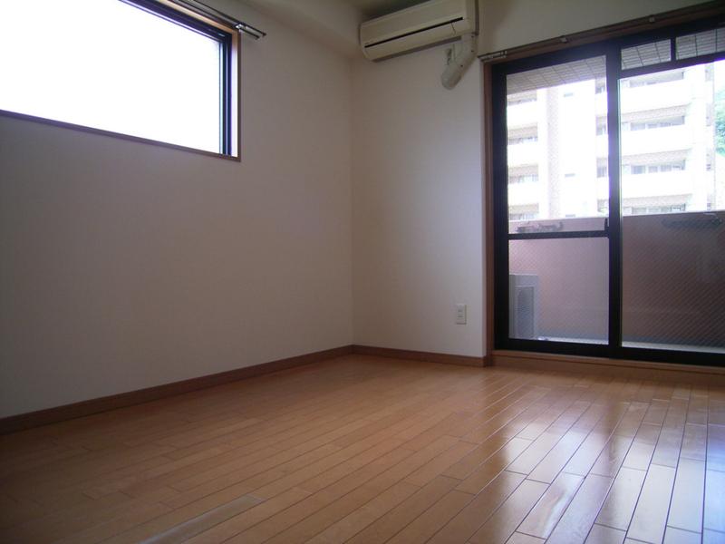 物件番号: 1025883948 プレサンス新神戸  神戸市中央区布引町2丁目 1DK マンション 画像9