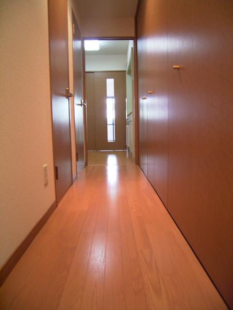 物件番号: 1025883948 プレサンス新神戸  神戸市中央区布引町2丁目 1DK マンション 画像6