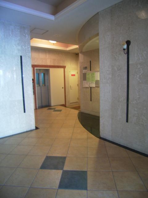 物件番号: 1025883948 プレサンス新神戸  神戸市中央区布引町2丁目 1DK マンション 画像15