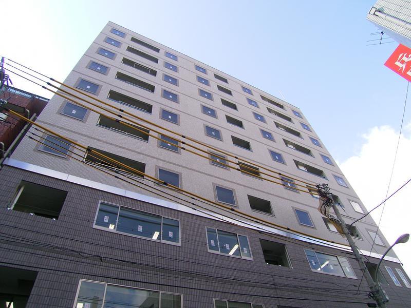 物件番号: 1025883220 ウィステリア神戸駅前  神戸市兵庫区新開地3丁目 1K マンション 画像1