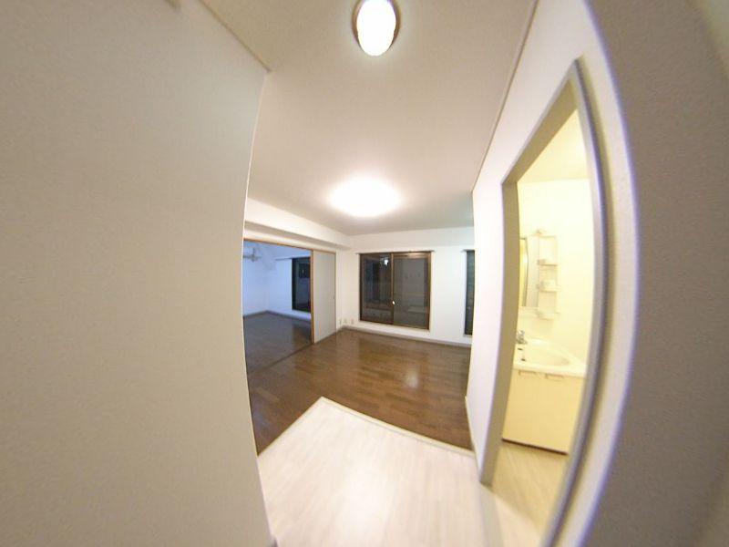 物件番号: 1025821913 三宮UEハウス  神戸市中央区下山手通3丁目 1LDK マンション 画像7