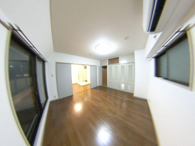 物件番号: 1025821913 三宮UEハウス  神戸市中央区下山手通3丁目 1LDK マンション 画像8