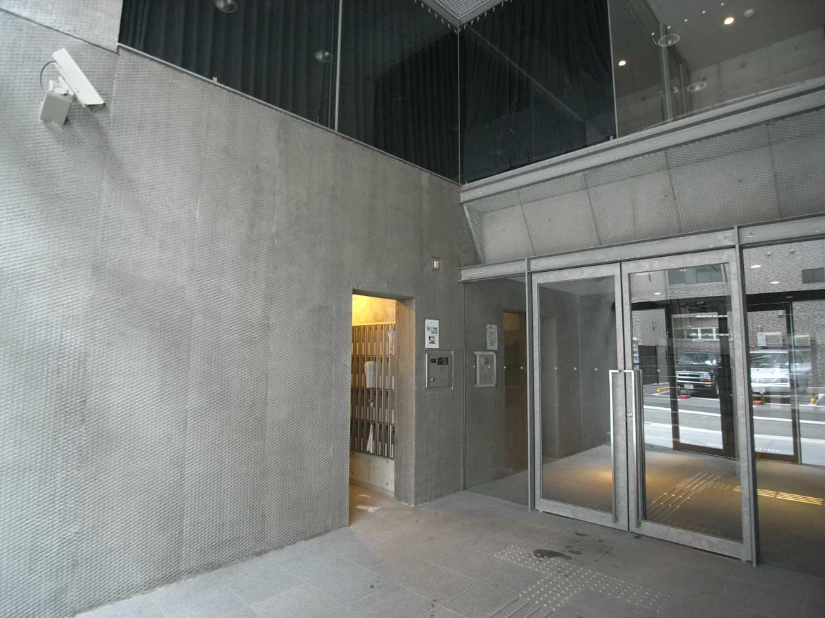 物件番号: 1025821920 ワイズコーポレーションビルディング  神戸市中央区下山手通2丁目 1LDK マンション 画像35
