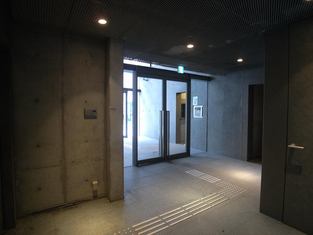 物件番号: 1025821920 ワイズコーポレーションビルディング  神戸市中央区下山手通2丁目 1LDK マンション 画像33