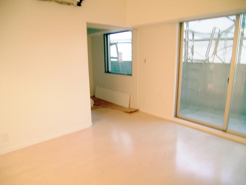 物件番号: 1025821933 ワイズコーポレーションビルディング  神戸市中央区下山手通2丁目 1LDK マンション 画像5