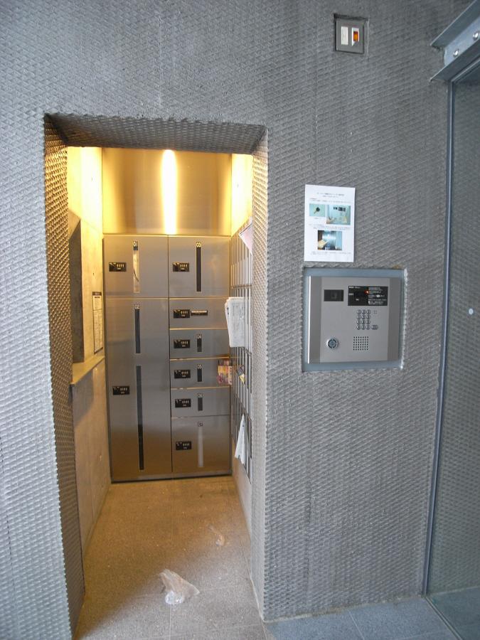 物件番号: 1025821933 ワイズコーポレーションビルディング  神戸市中央区下山手通2丁目 1LDK マンション 画像15