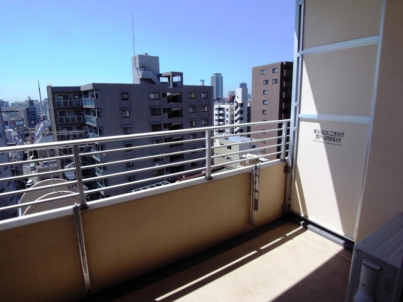 物件番号: 1025822107 トア山手フラッツ  神戸市中央区下山手通3丁目 1K マンション 画像15