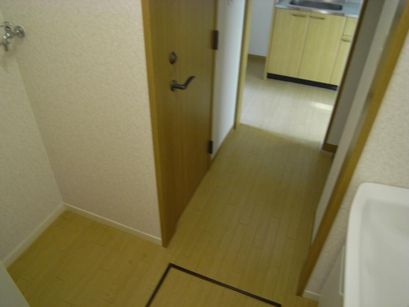 物件番号: 1025866588 中山手ガーデンパレスC棟  神戸市中央区中山手通7丁目 1LDK ハイツ 画像11