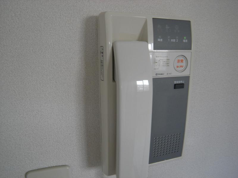 物件番号: 1025866588 中山手ガーデンパレスC棟  神戸市中央区中山手通7丁目 1LDK ハイツ 画像14