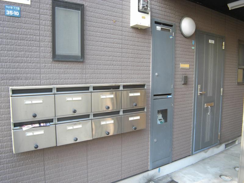 物件番号: 1025866588 中山手ガーデンパレスC棟  神戸市中央区中山手通7丁目 1LDK ハイツ 画像19