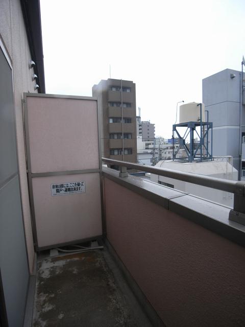 物件番号: 1025869434 ヴィラ神戸Ⅲ  神戸市中央区国香通5丁目 1K マンション 画像10