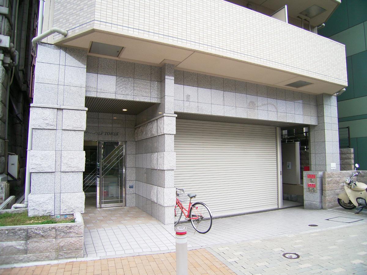 物件番号: 1025822646 サンコーガルフタワー  神戸市中央区海岸通3丁目 1K マンション 画像8