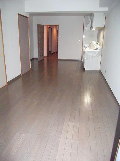 物件番号: 1025822665 サンハイツ東山  神戸市兵庫区東山町1丁目 3LDK マンション 画像3