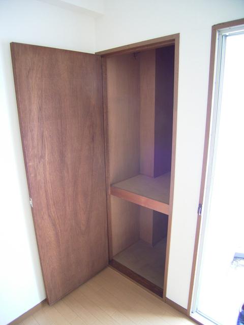 物件番号: 1025822666 山手ビルマンション  神戸市中央区中山手通2丁目 2LDK マンション 画像10