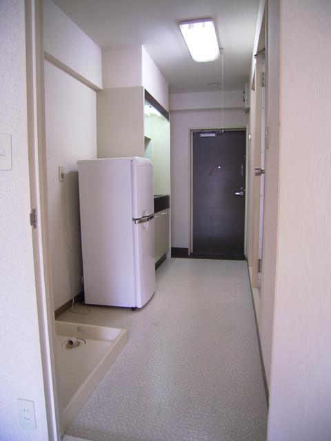 物件番号: 1025840468 フィールドクレイン  神戸市西区学園東町6丁目 1K マンション 画像4