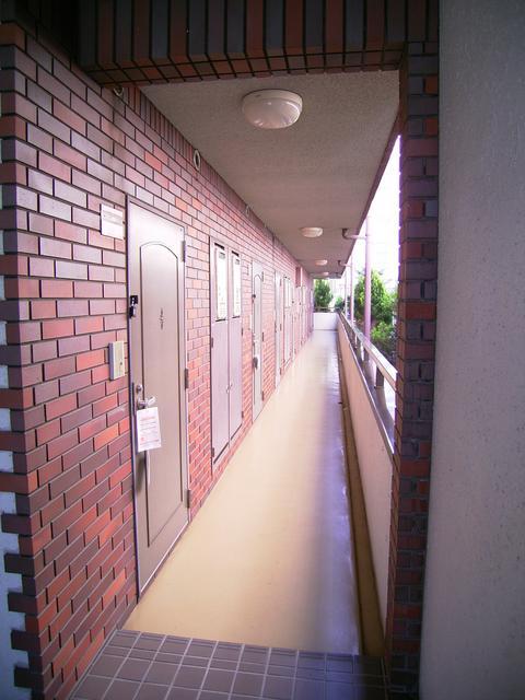 物件番号: 1025840468 フィールドクレイン  神戸市西区学園東町6丁目 1K マンション 画像8