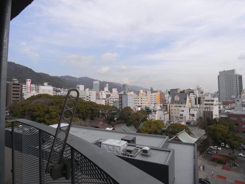 物件番号: 1025870919 ワイズコーポレーションビルディング  神戸市中央区下山手通2丁目 1R マンション 画像8