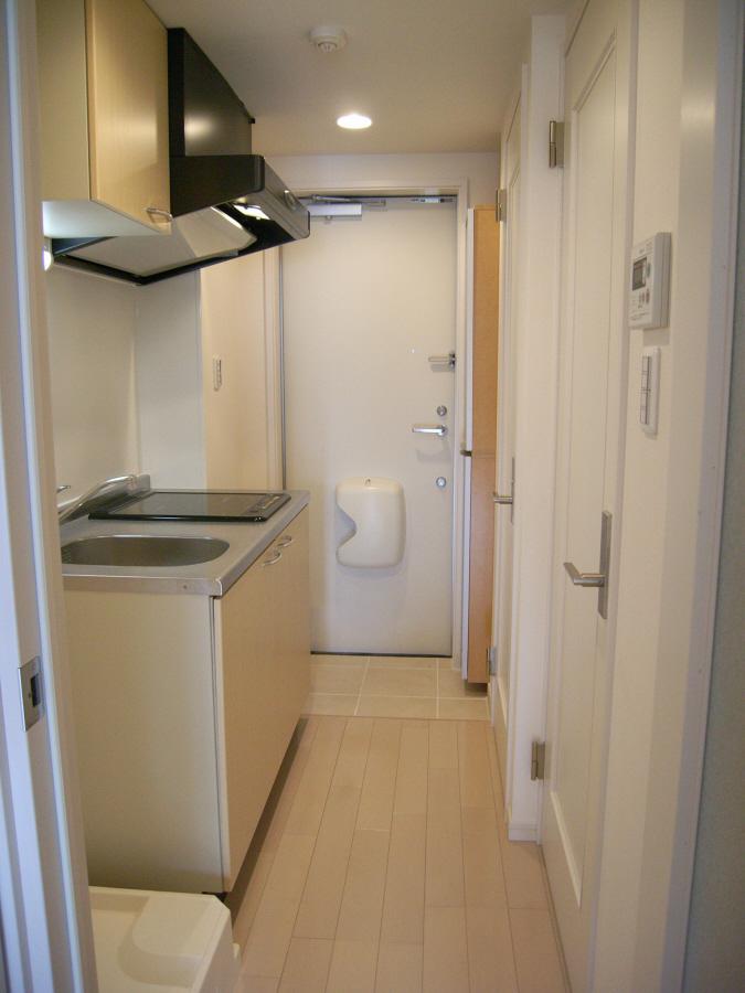 物件番号: 1025822985 神戸・山手アパートメント  神戸市中央区中山手通4丁目 1K マンション 画像8