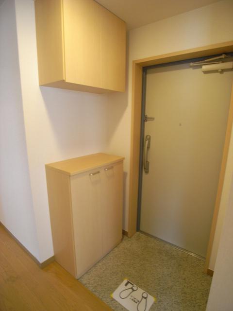 物件番号: 1025875557 シャーメゾン三宮  神戸市中央区八雲通6丁目 1LDK マンション 画像18