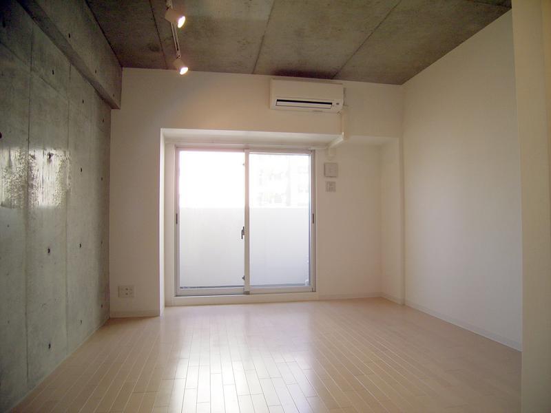 物件番号: 1025857026 レジディア神戸磯上  神戸市中央区磯上通3丁目 1K マンション 画像4