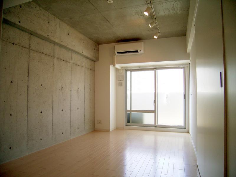 物件番号: 1025829117 レジディア神戸磯上  神戸市中央区磯上通3丁目 1K マンション 画像6