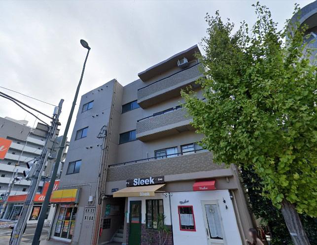 物件番号: 1025883436 カーサ森  神戸市東灘区本庄町2丁目 1DK マンション 画像1