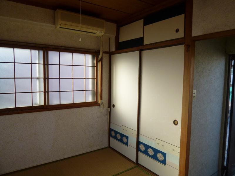 物件番号: 1025823737 岡本マンション  神戸市中央区宮本通1丁目 1DK マンション 画像8