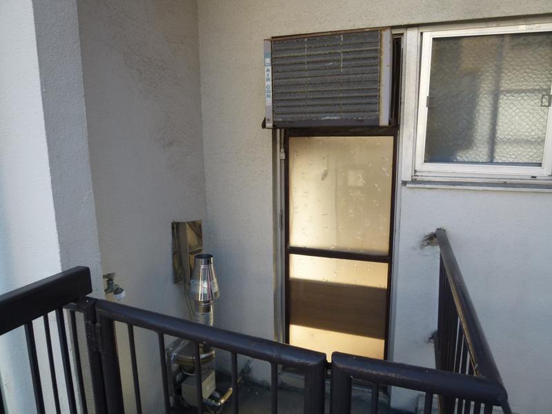 物件番号: 1025823737 岡本マンション  神戸市中央区宮本通1丁目 1DK マンション 画像9