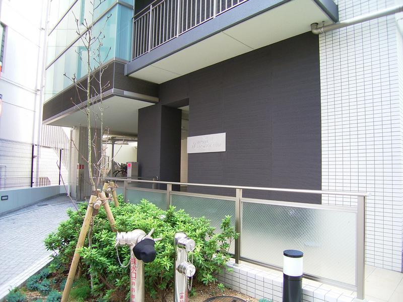 物件番号: 1025828555 ワコーレ元町セリュックス  神戸市中央区花隈町 1LDK マンション 画像1