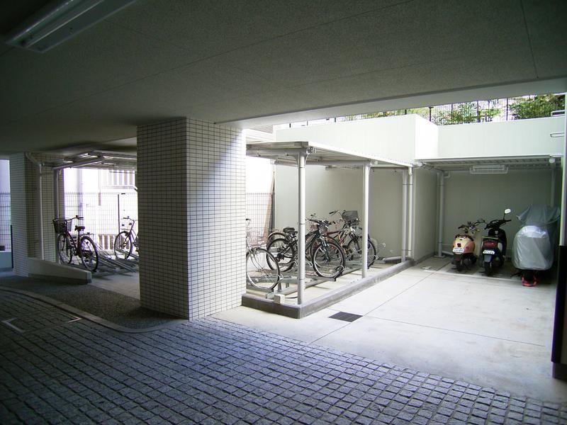 物件番号: 1025828555 ワコーレ元町セリュックス  神戸市中央区花隈町 1LDK マンション 画像5