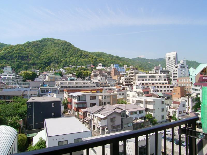 物件番号: 1025860386 リヴェール北野坂  神戸市中央区中山手通1丁目 1R マンション 画像8
