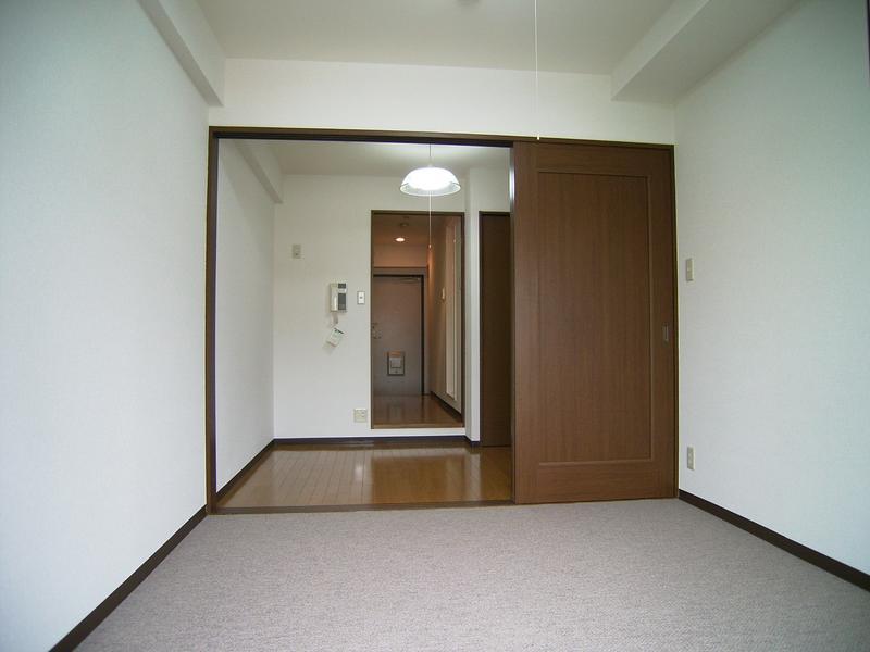 物件番号: 1025866850  神戸市中央区下山手通4丁目 1DK マンション 画像2