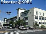 物件番号: 1025881469 グリーンガーデン  神戸市灘区泉通5丁目 1R マンション 画像20