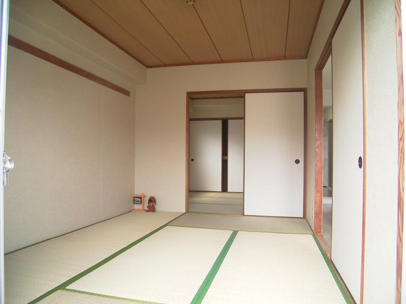 物件番号: 1025839205 Belltree須磨  神戸市須磨区妙法寺字トン松 3LDK マンション 画像5