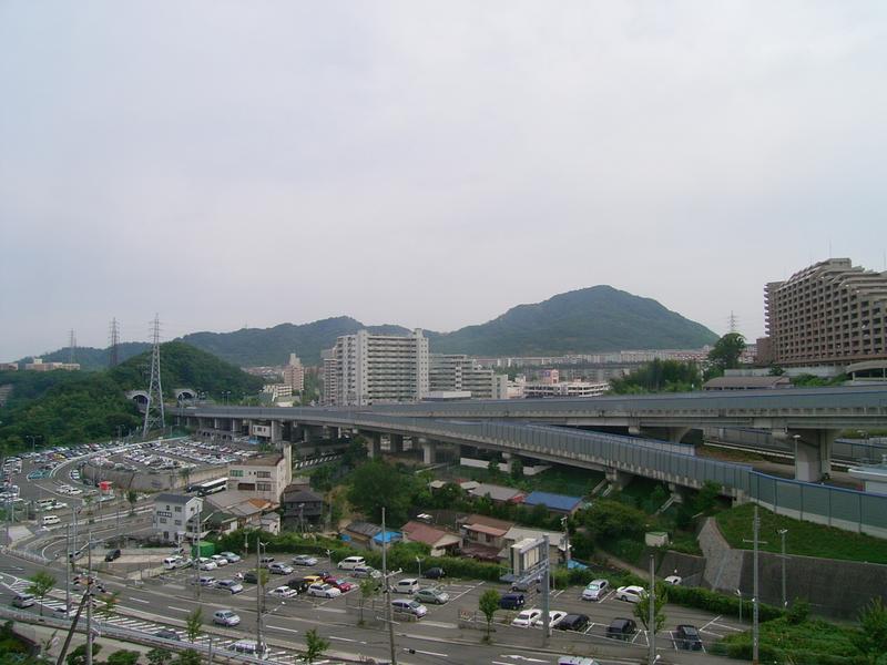 物件番号: 1025839205 Belltree須磨  神戸市須磨区妙法寺字トン松 3LDK マンション 画像8