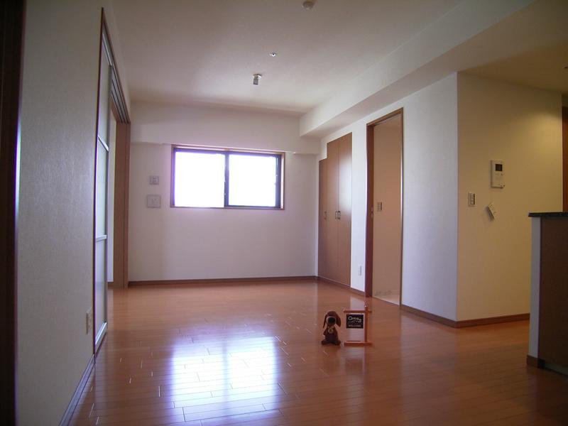 物件番号: 1025827097 リーガル神戸三宮山手  神戸市中央区下山手通2丁目 2LDK マンション 画像1