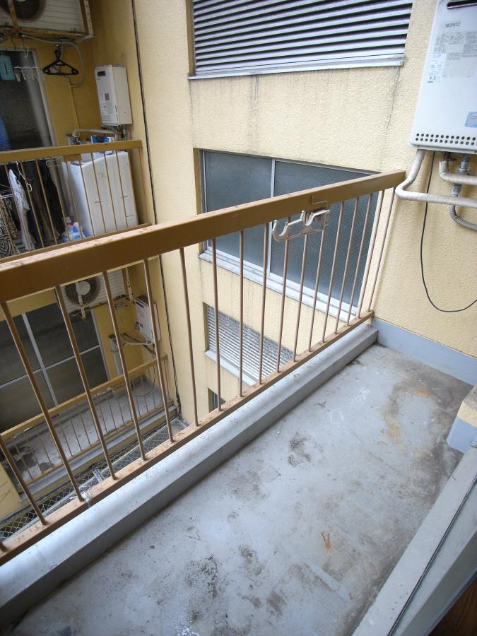 物件番号: 1025824399 サンビルダー三宮東  神戸市中央区国香通6丁目 1LDK マンション 画像9