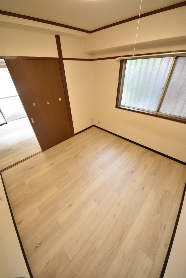 物件番号: 1025824399 サンビルダー三宮東  神戸市中央区国香通6丁目 1LDK マンション 画像3