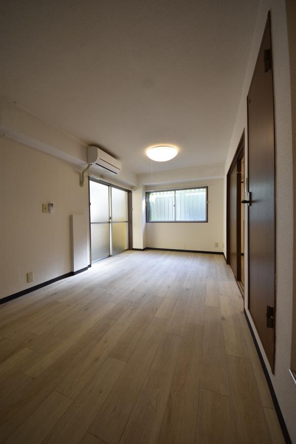 物件番号: 1025824399 サンビルダー三宮東  神戸市中央区国香通6丁目 1LDK マンション 画像4