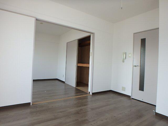 物件番号: 1025824617 ソル・デ・アブエラ  神戸市中央区山本通4丁目 2K マンション 画像2