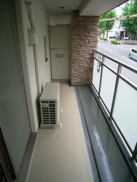 物件番号: 1025824649 ベルヴィ六甲  神戸市灘区八幡町2丁目 1R マンション 画像8