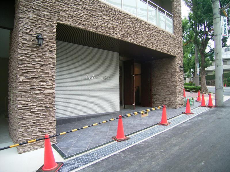 物件番号: 1025824691 ベルヴィ六甲  神戸市灘区八幡町2丁目 1R マンション 画像2
